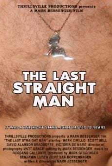 Película: The Last Straight Man