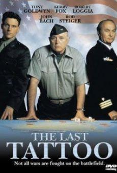 Ver película The Last Tattoo