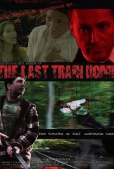 Ver película The Last Train Home