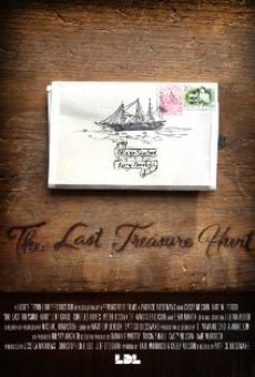 Película: The Last Treasure Hunt