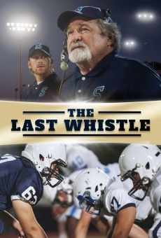 The Last Whistle en ligne gratuit