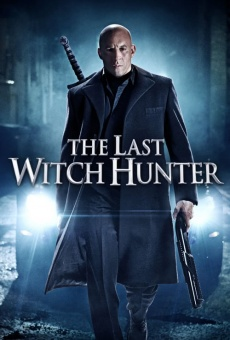 The Last Witch Hunter online