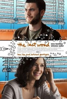 Película: The Last Word