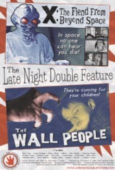 The Late Night Double Feature online