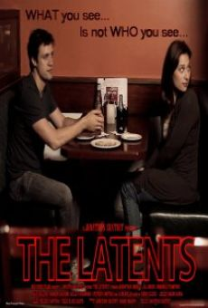 The Latents on-line gratuito