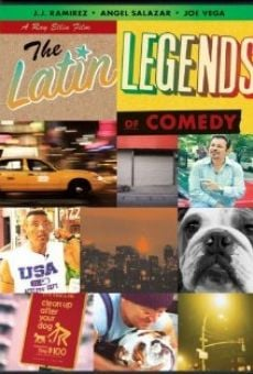 The Latin Legends of Comedy en ligne gratuit