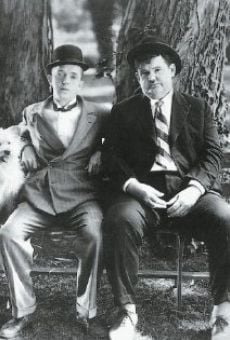 The Laurel-Hardy Murder Case on-line gratuito
