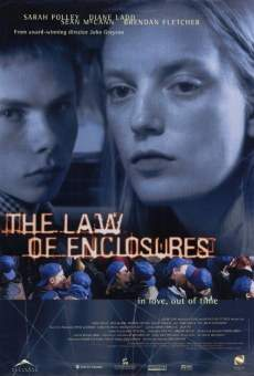 Ver película The Law of Enclosures