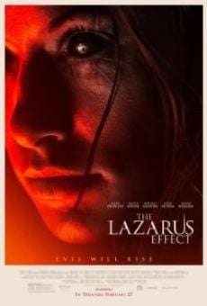 Ver película The Lazarus Effect