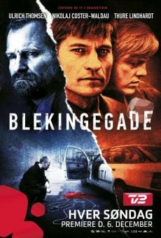 Blekingegade (The Left Wing Gang) on-line gratuito