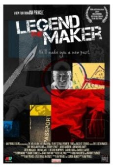 Película: The Legend Maker