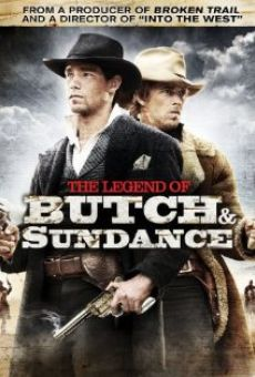 The Legend of Butch & Sundance on-line gratuito