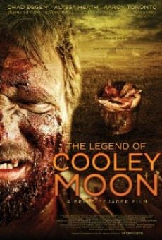 Watch The Legend of Cooley Moon online stream