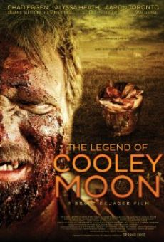 The Legend of Cooley Moon on-line gratuito