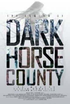 Ver película The Legend of DarkHorse County