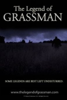 Película: The Legend of Grassman
