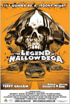 The Legend of Hallowdega online free