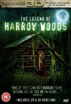 The Legend of Harrow Woods online free