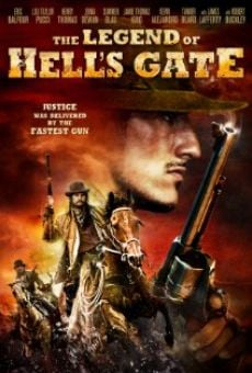 Película: The Legend of Hell's Gate: An American Conspiracy