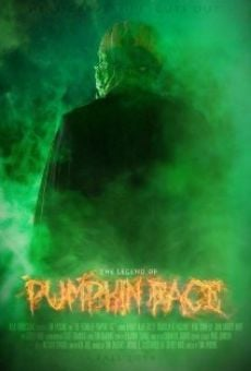 Película: The Legend of Pumpkin Face