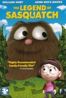 Película: The Legend of Sasquatch