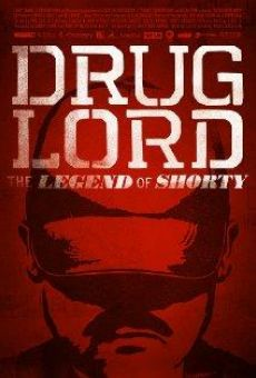 The Legend of Shorty on-line gratuito