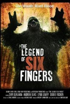 The Legend of Six Fingers online