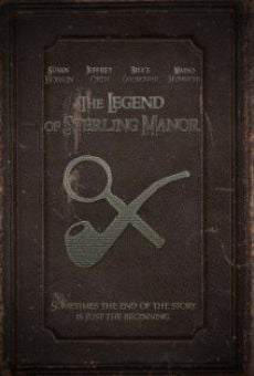 Película: The Legend of Sterling Manor