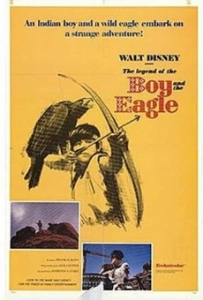 Ver película The Legend of the Boy and the Eagle
