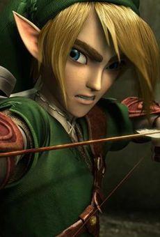 The Legend of Zelda Movie Pitch (Link)