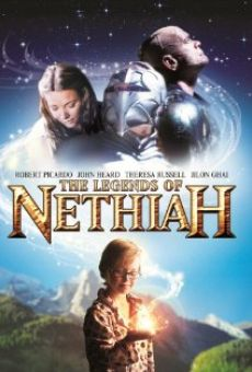 The Legends of Nethiah on-line gratuito