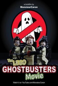 The LEGO Ghostbusters Movie online
