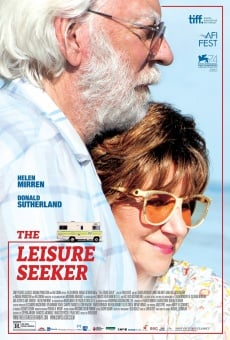 The Leisure Seeker gratis