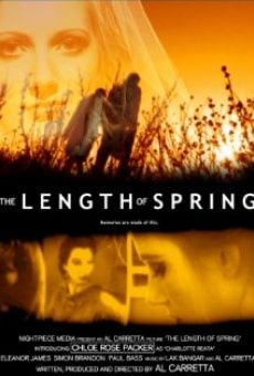 The Length of Spring en ligne gratuit