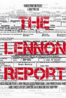Película: The Lennon Report