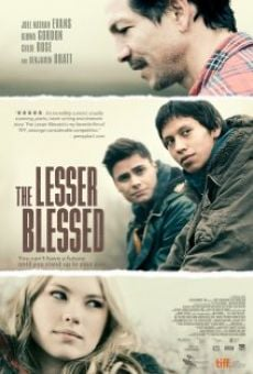 The Lesser Blessed online streaming