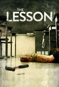 The Lesson online