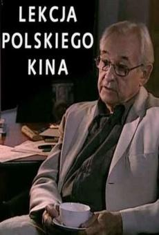 Lekcja polskiego kina