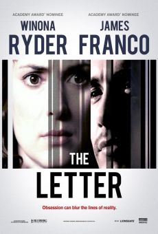 The Letter online streaming