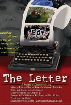 The Letter: An American Town and the 'Somali Invasion' online free
