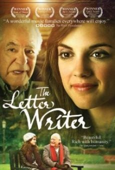 Ver película The Letter Writer