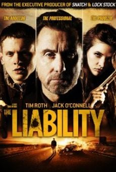 Ver película The Liability