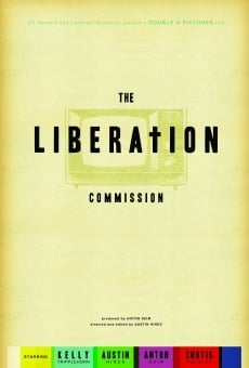 Ver película The Liberation Commission