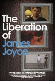 Ver película The Liberation of James Joyce
