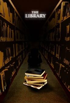 Ver película La Biblioteca