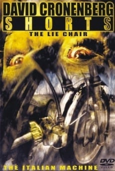 Película: The Lie Chair