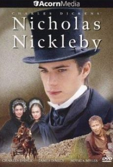 The Life and Adventures of Nicholas Nickleby online streaming