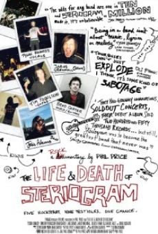 The Life and Death of Steriogram online free