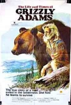 The Life and Times of Grizzly Adams on-line gratuito