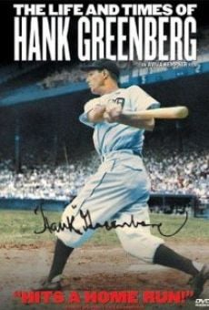 Película: The Life and Times of Hank Greenberg